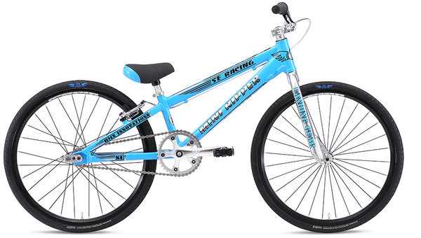 SE Bikes Mini Ripper Color: Blue
