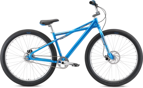 SE Bikes Monster Quad 29-inch+