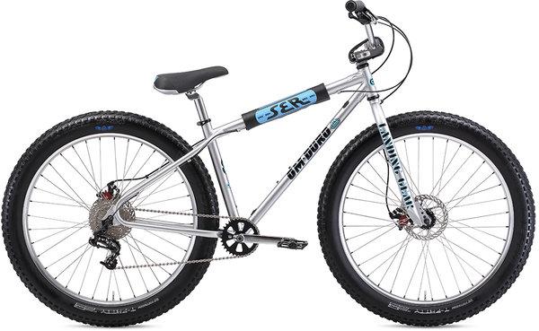 SE Bikes OM-Duro 27.5+ - IN STOCK