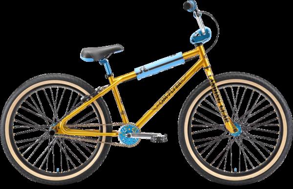SE Bikes OM Flyer 26-inch