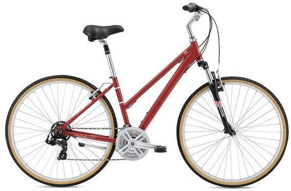SE Bikes Palisade ST