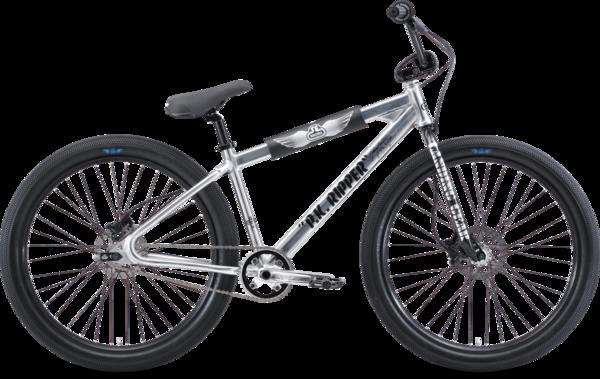 SE Bikes Perry Kramer PK Ripper 27.5 - Very Limited