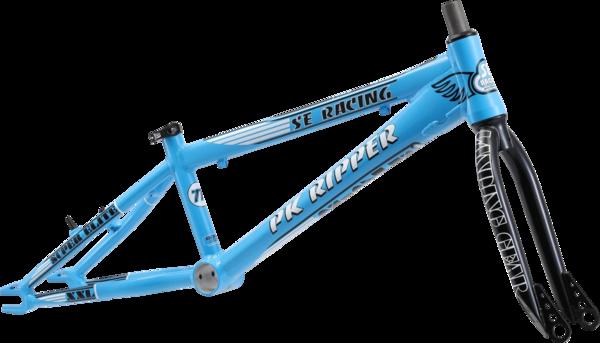 SE Bikes PK Ripper Super Elite XXL Frame