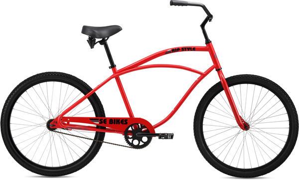 SE Bikes Rip Style