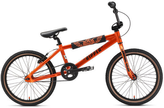 SE Bikes Ripper Color: Metallic Copper