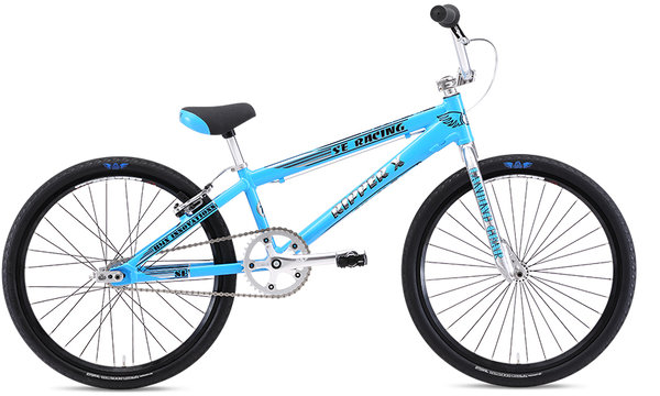 SE Bikes Ripper X Color: Blue