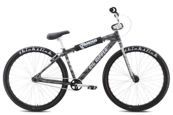 SE Bikes TB X Famous Big Ripper (29-inch) Color: Camo