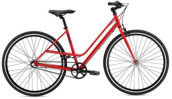 SE Bikes Tripel ST Color: Red