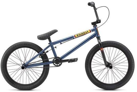 SE Bikes Wildman (g26) Color: Blue Spark
