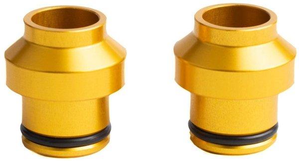 SeaSucker HUSKE Thru-Axle Plugs