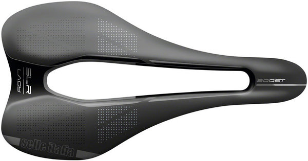Selle Italia SLR Boost Lady Superflow Saddle Color | Size: Black | L3