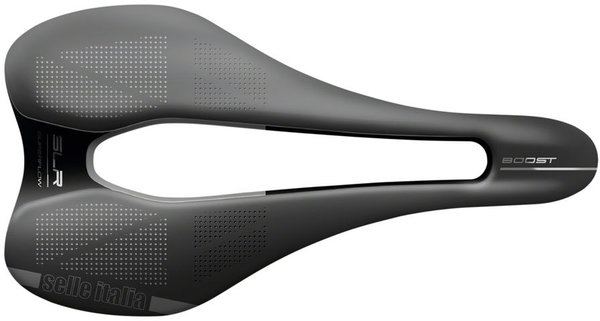 Selle Italia SLR Boost Superflow Saddle Color | Size: Black | L3