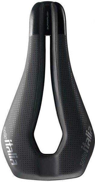 Selle Italia WATT Gel TI 316 Superflow