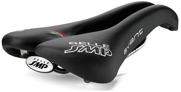 Selle SMP Avant Color: Black