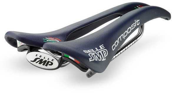 Selle SMP Composit Color: Blue