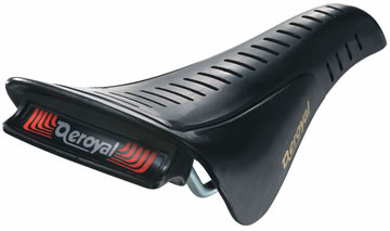 Selle Royal Aeroyal Color: Black