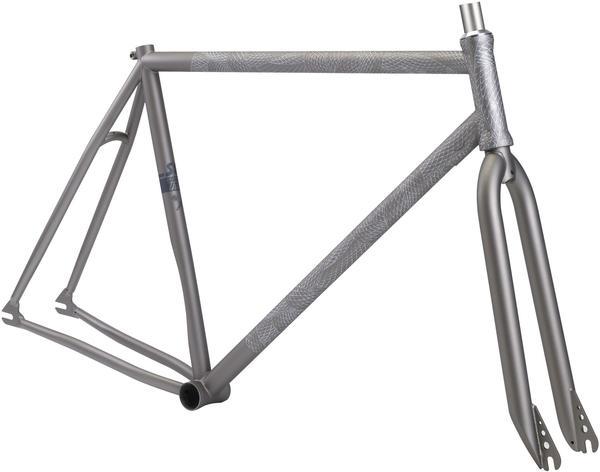 SE Bikes Us Vs. Them Fixed Freestyle Frameset