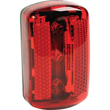 Serfas TL-411 LED Taillight
