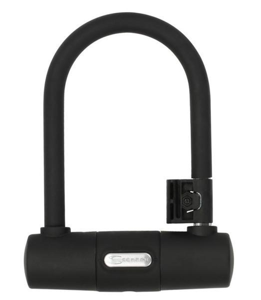 Serfas Pocket U-Lock with Bracket