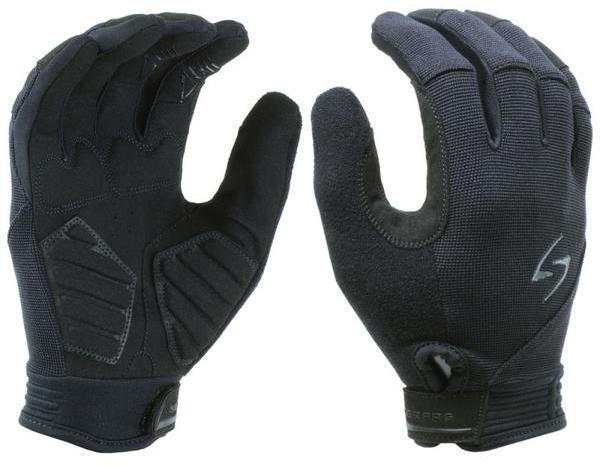 Serfas Alpha Full Finger Gloves