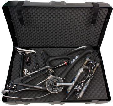Serfas Bike Transporter Case