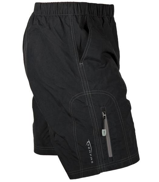 Serfas Bliss Zip Baggy Shorts - Women's