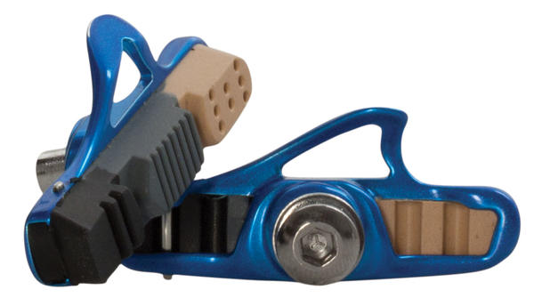 Serfas BPS-100 Shimano Compatible Brake Pads Color: Blue