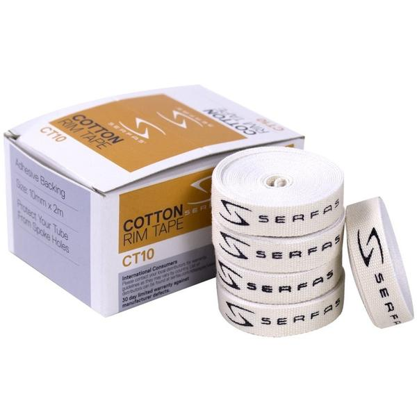 Serfas CT Cotton Rim Tape