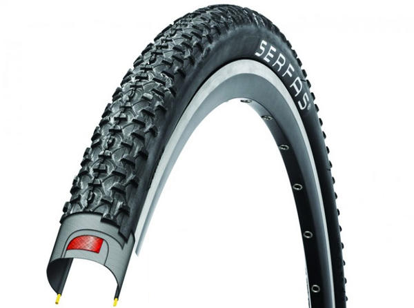 Serfas Cyclo Folding Tire