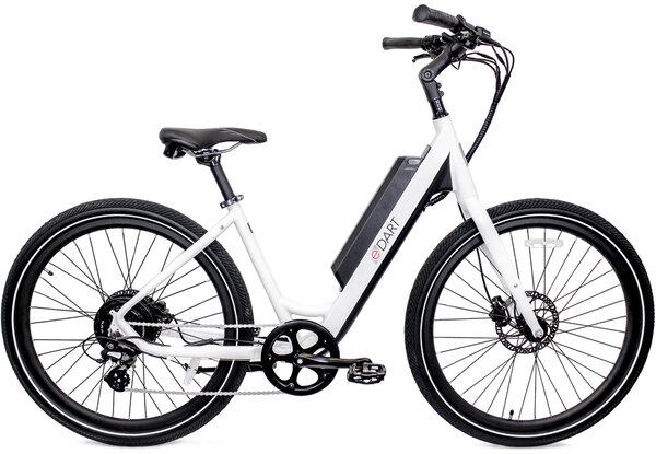 Serfas Dart 350W E-Bike Step Through