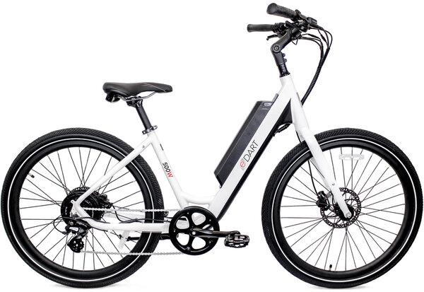 Serfas Dart 500W E-Bike Step Through