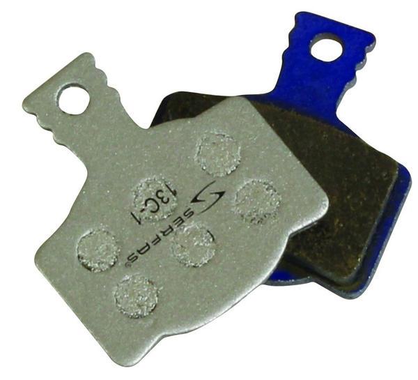 Serfas DBPM5 MTB Magura Compatible Disc Brake Pads
