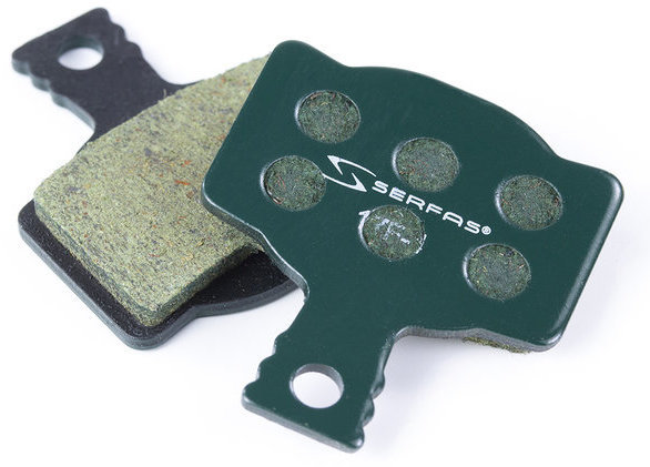 Serfas DBPM5E Magura MT-2/4/6/8 E-Bike Compound Disc Brake Pads