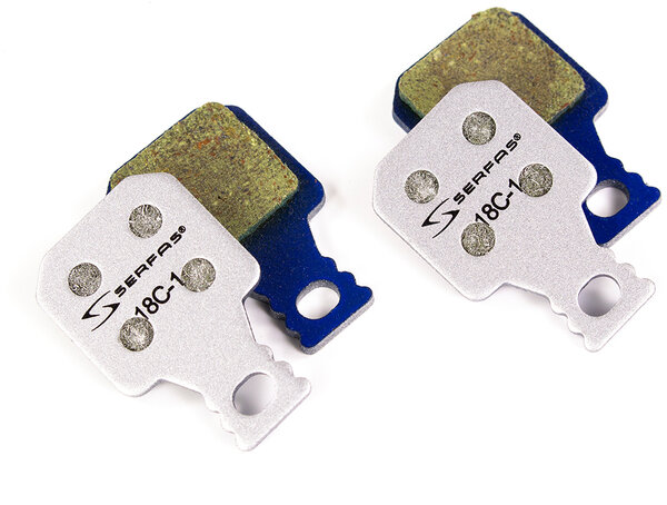 Serfas Disc Brake Pads Magura MT 5/7