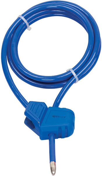 Serfas Double Espresso Key Cable Lock