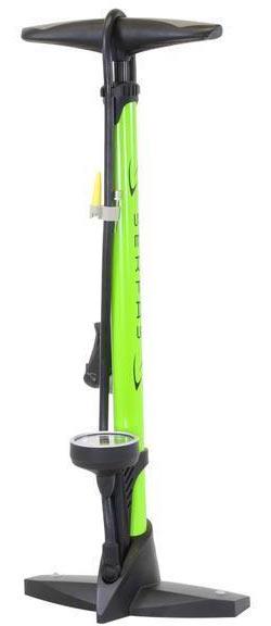 Serfas FP-600 Floor Pump