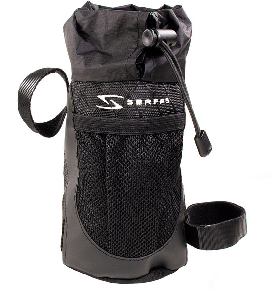 Serfas Handlebar Bag