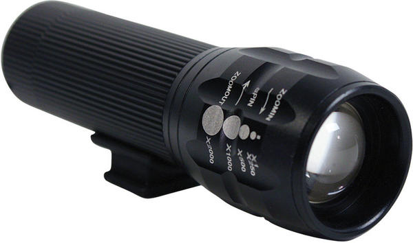 Serfas HL-1.1 LED Headlight