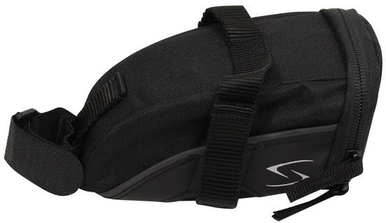 Serfas LT-3 Small Stealth Bag Color: Black