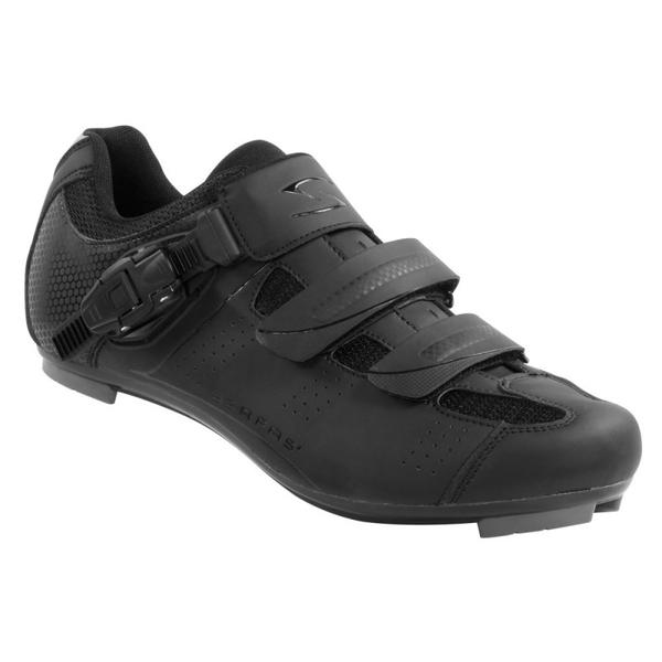 Serfas Men's Road Leadout Buckle Color: Black