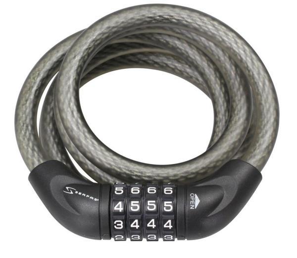 Serfas Combination Lock