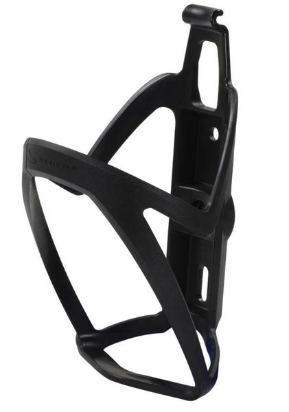 Serfas Nylon Bottle Cage Color: Black