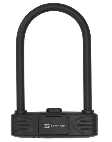 Serfas ULC-165 Combination U-Lock