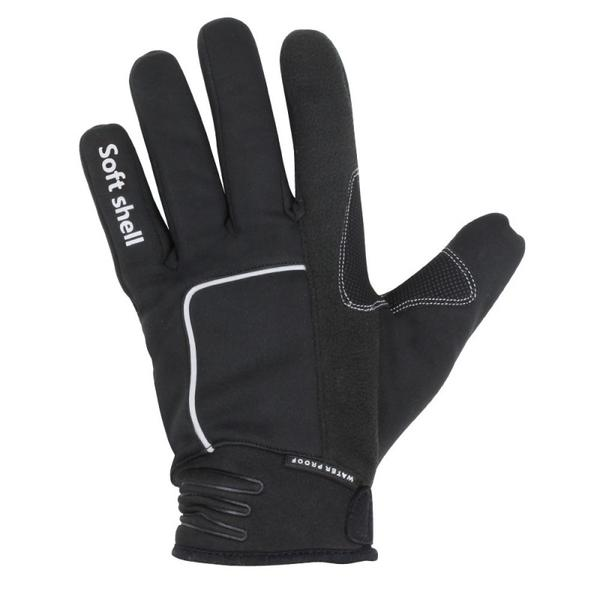 Serfas Subpolar Winter Glove Color: Black