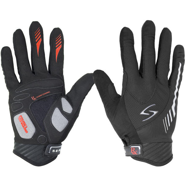 Serfas RLW RX Women's Long Finger Gloves