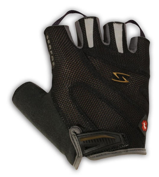 Serfas RX Gloves - Women's Color: Black