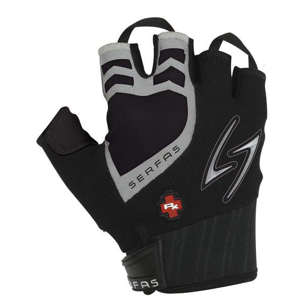Serfas RX Short Finger Gloves - Women's
