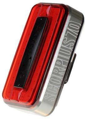Serfas Scorpius 70 Tail Light