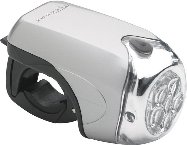 Serfas SL-200 Quick Release Headlight