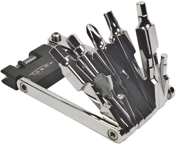 Serfas SlimLine Mini Tool